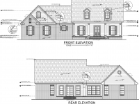 LOT 55 ELEVATIONS 1 Model (1)