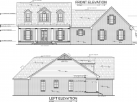 Chief Architect 10.08a: 8.5X11.layout
