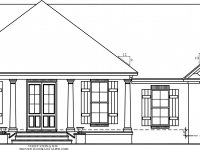 Chief Architect: 030-09 FLOOR PLAN 1.layout