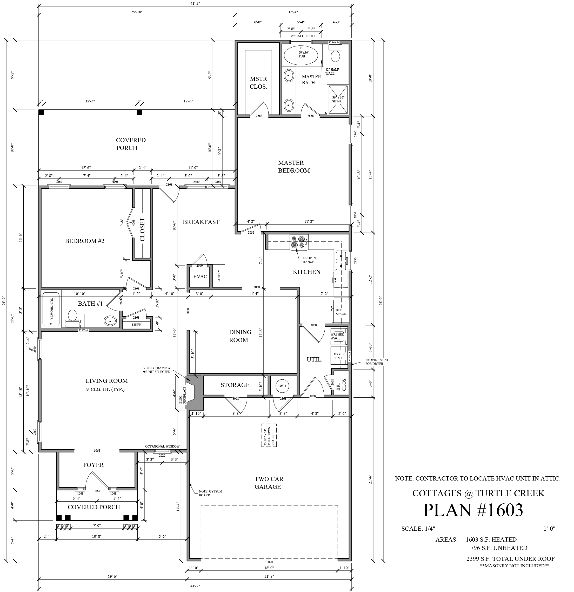Kingsmill house plans flanagan construction for Layout design for house