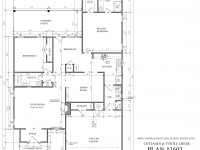 Chief Architect 10.04a: 031-07 FLOOR PLAN 1layout.layout